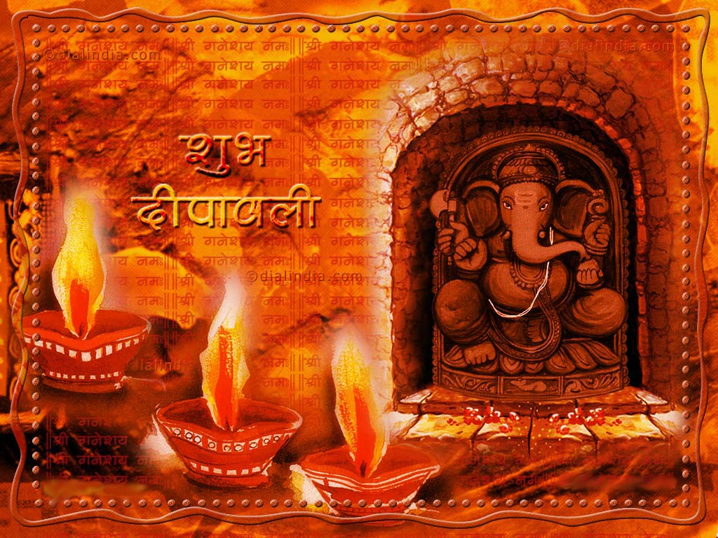 shubh deepavali diwali wallpapers goddess