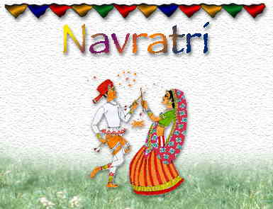 Navratri Festival In India About Navratri Celebrations