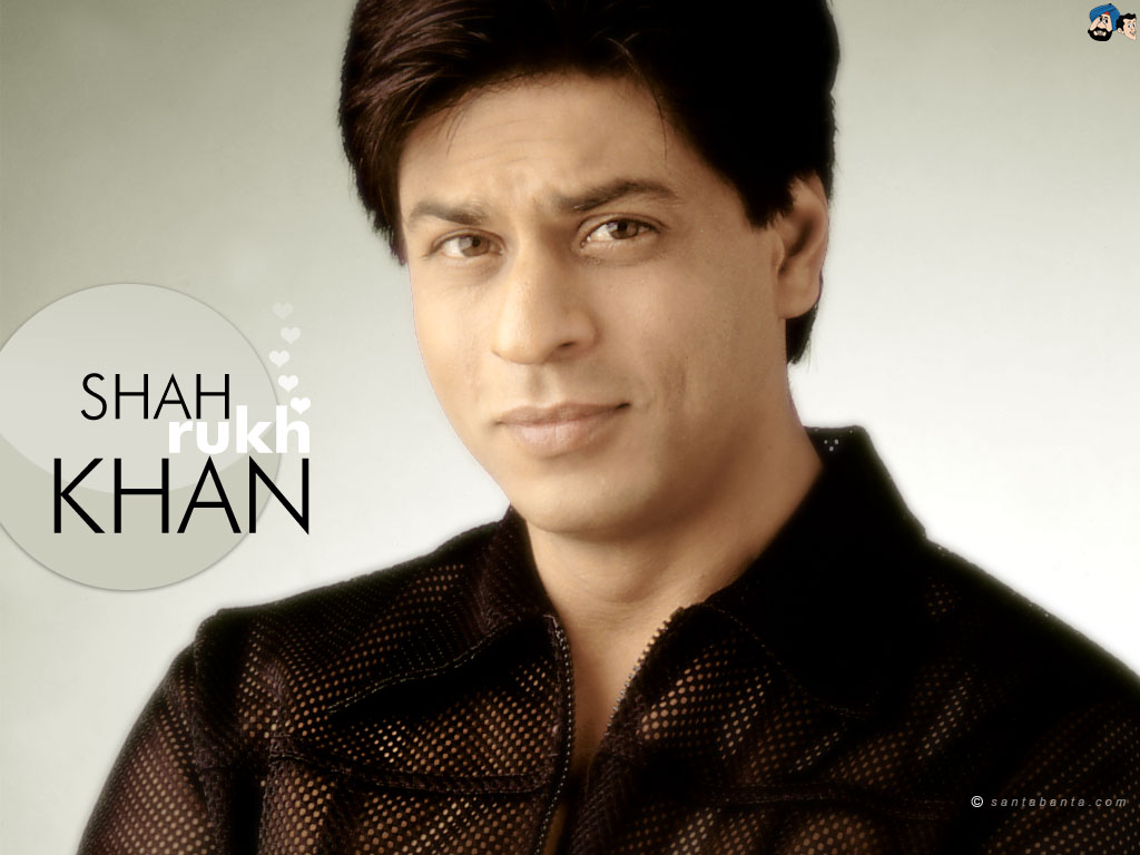 Sharukh Khan Profile