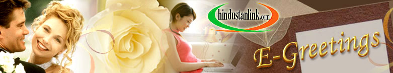 Hindustanlink.com E-greetings & E-cards